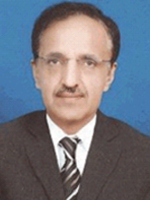 Nisar Muhammad Member Customs Federal Board of Revenue