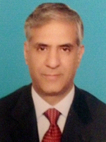 Dr. Arslan Subuctageen Chief (Exports) Federal Board of Revenue
