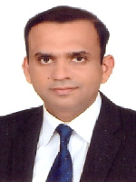 Irfan Javed Additional Collector Customs, Port Qasim