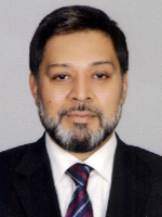 Khawar Farid Manika Director General Transit Trade