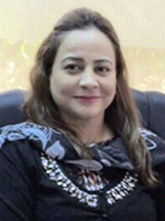 Zeba Bashir Additional Collector Appraisement (East)