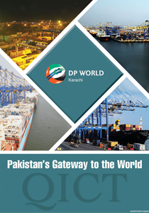 QICT - DP World