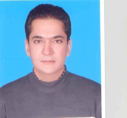 Dr M Zubair