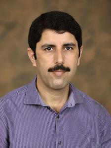 Shafqat Niazi PP Picture