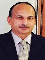 Muhammad Saleem Collector Appraisement West Karachi