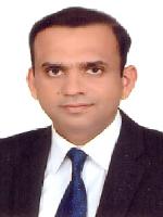 Irfan Javed Additional Collector Customs, Port Qasim