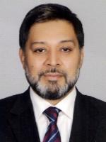 Khawar Farid Manika Director General Transit Trade