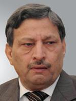 Najeeb Abbasi Collector Appraisement (East)