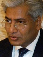 Nazim Saleem Chief Collector (Enforcement) South
