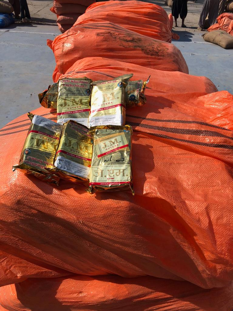 Image result for gutka brands smuggled in karachi