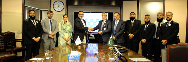 BankIslami Pakistan signs MOU with NUST